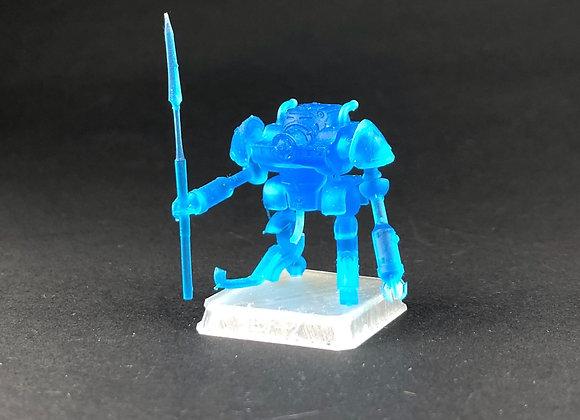 ラビオーグ(3Dプリンター製)