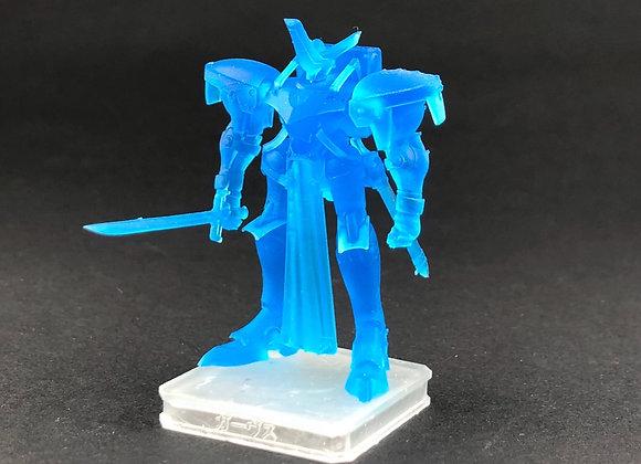 ガーヴス(3Dプリンター製)