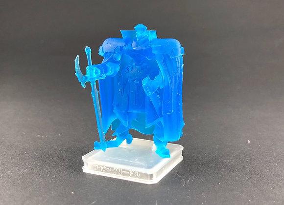 フォン・グリードル(3Dプリンター製)
