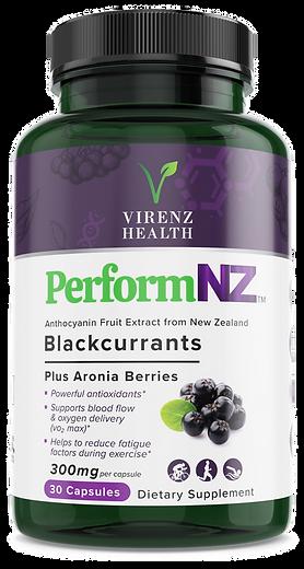 VirenzHealth_Performnz_full Bottle Front