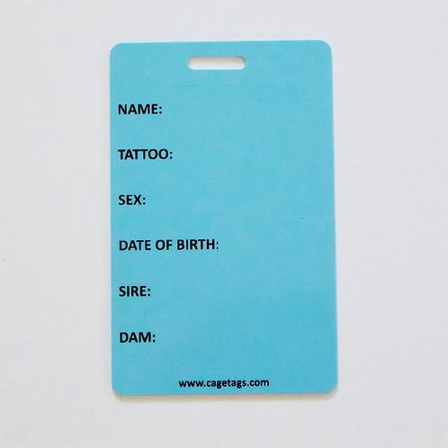 ID Tags