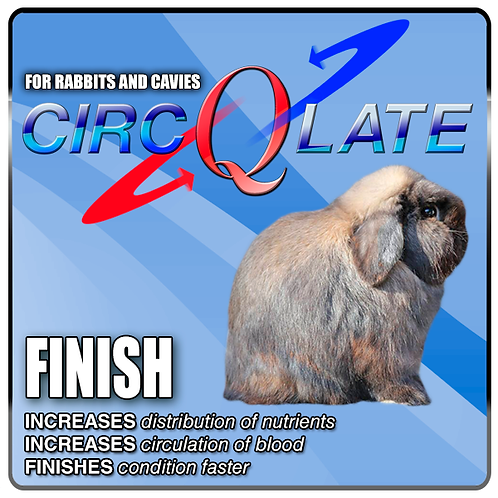 CircQlate for Rabbits & Cavies