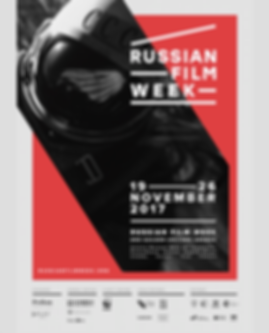 Russian Film Week UK