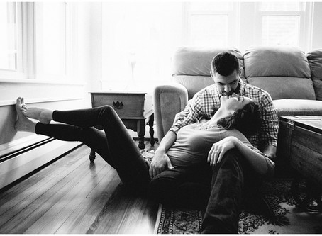 Hayley and Stefhan / Easton, Maryland