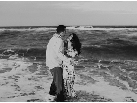emily and dylan / berlin, maryland