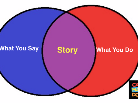The Business Storytelling Gap Trap