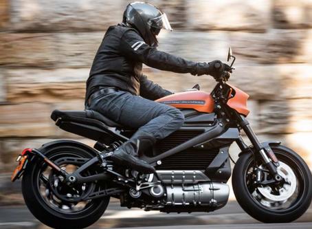 A Strategic Rewiring for Harley Davidson.