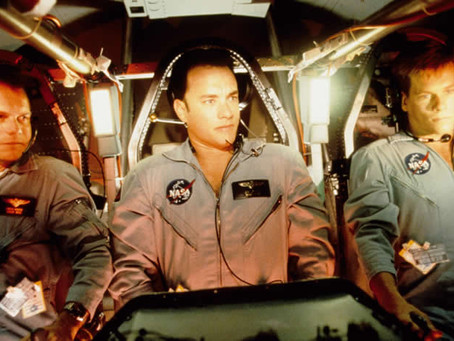 3 persuasion skills we can learn from the Apollo 13 story.