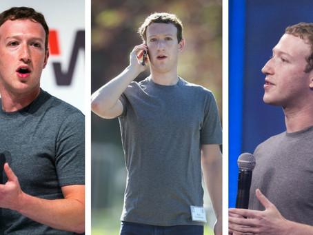 What do Steve Jobs, Albert Einstein, and Mark Zuckerberg have in common?