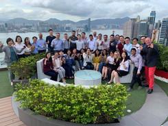 APAC Hi-POT group from 21 countries.
