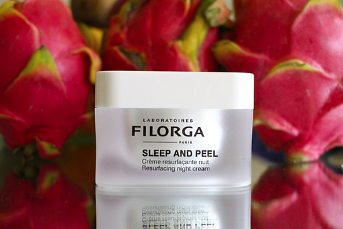FILORGA SLEEP AND PEEL Resurfacing Night Cream煥顏滋養晚霜