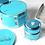 Thumbnail: GLAMGLOW THIRSTYMUD™ HYDRATING TREATMENT 水漾再生補水面膜