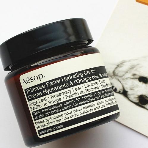 AESOP Primrose Facial Hydrating Cream櫻草保濕面霜
