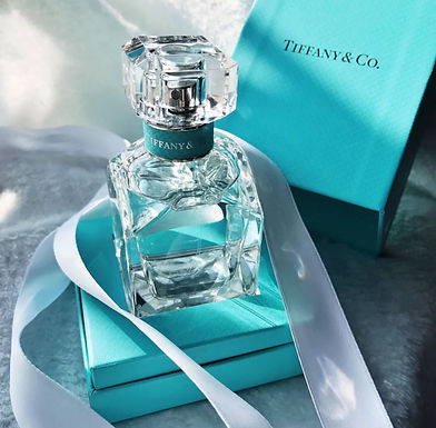 TIFFANY & CO Women EDP