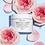 Thumbnail: Fresh Rose Face Mask玫瑰保濕面膜