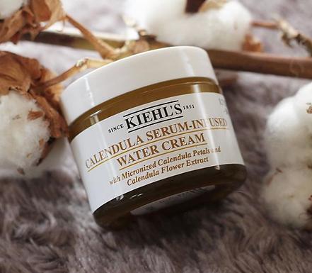 Kiehl's Calendula Serum-Infused Water Cream 科顏氏金盞花面霜
