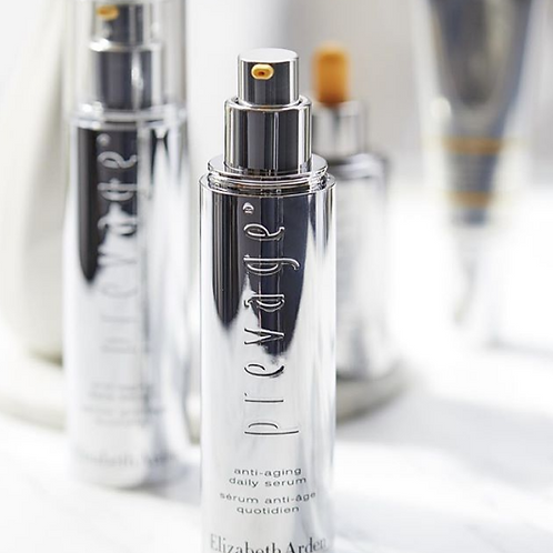 ELIZABETH ARDEN PREVAGE® Anti-Aging Daily Serum艾地苯高效橙燦精華