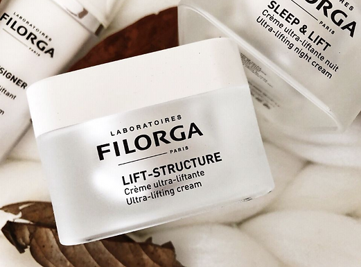 FILORGA LIFT-STRUCTURE Ultra-Lifting Cream提拉緊緻塑顏日霜