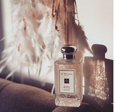 JO MALONE Orange Blossom Cologne橙花