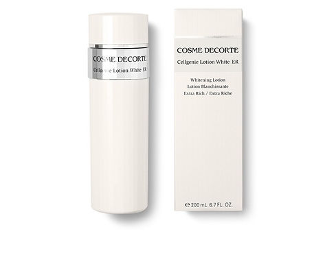 DECORTÉ  Cellgenie  Lotion White ER