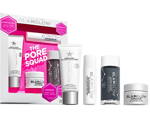 GLAMGLOW THE PORE SQUAD