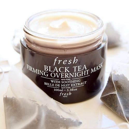 Fresh Black Tea Firming Overnight Mask紅茶晚間緊緻面膜