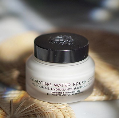 BOBBI BROWN HYDRATING WATER FRESH CREAM 水盈礦物保濕凝霜