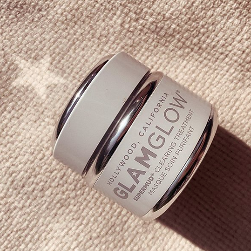GLAMGLOW SUPERMUD® CLEARING TREATMENT 無瑕淨透深層清潔面膜