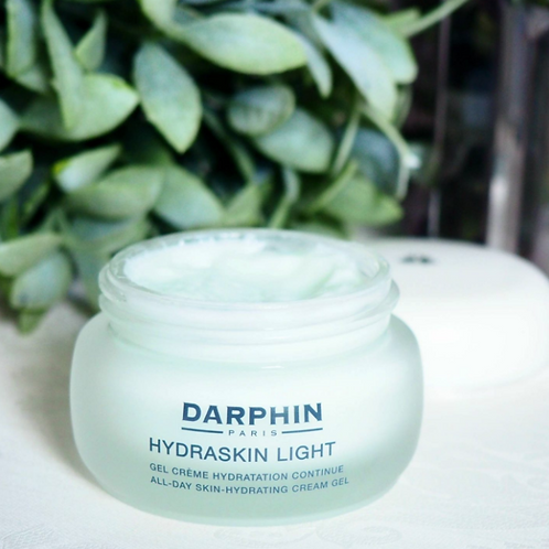 DARPHIN Hydraskin Light - All-day Skin-Hydrating Cream Gel活水保濕啫喱面霜