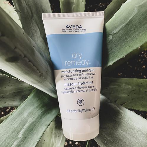 AVEDA dry remedy™水漾滋養修護髮膜