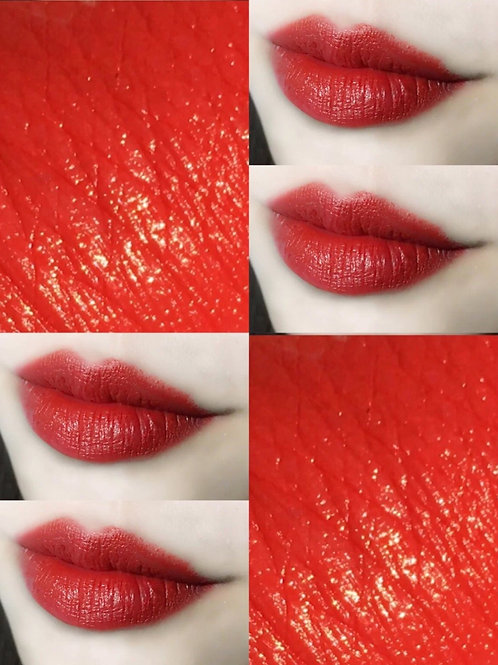 CHANEL ROUGE ALLURE VELVET #57啞緻柔滑唇膏