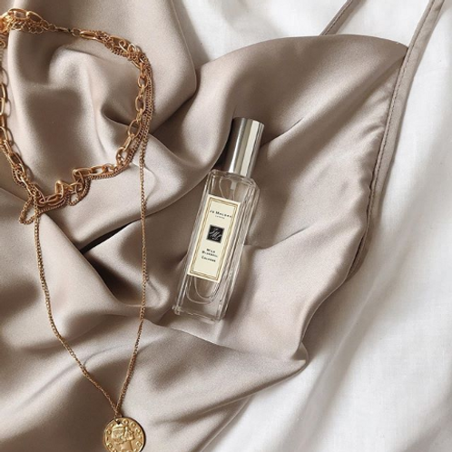 JO MALONE Wild Bluebell Cologne藍風鈴古龍水