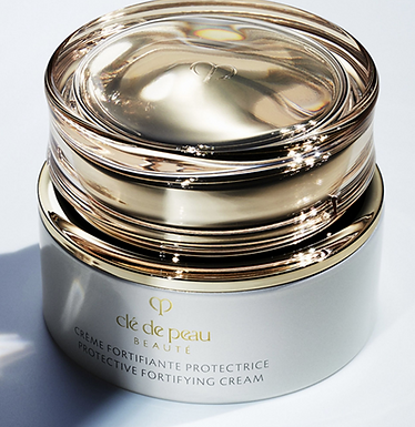 CLE DE PEAU PROTECTIVE FORTIFYING CREAM N鉑鑽日間防曬活膚乳霜 SPF25 PA+++