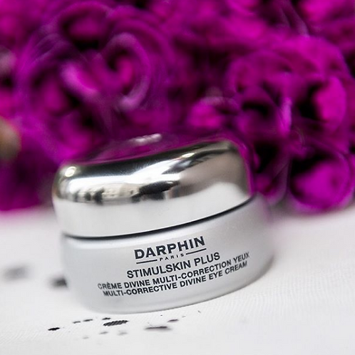 DARPHIN Stimulskin Plus - Multi-Corrective Divine Eye Cream妍塑亮采眼霜