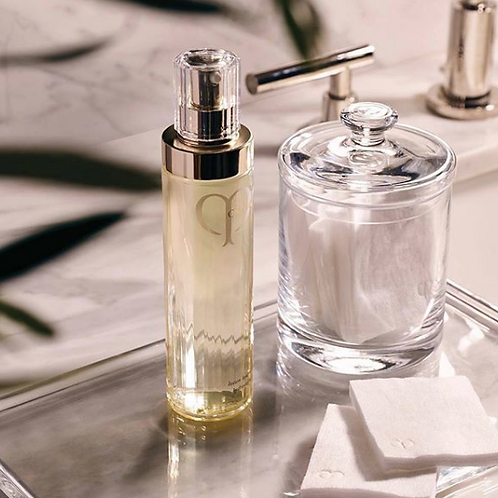 CLE DE PEAU HYDRO-SOFTENING LOTION N鉑鑽凝亮柔膚水