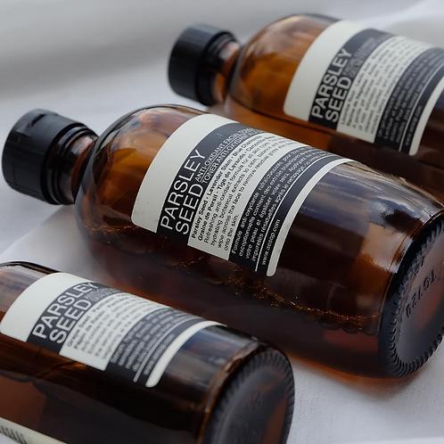AESOP Parsley Seed Anti-Oxidant Facial Toner香芹籽抗氧化活膚調理液