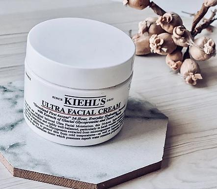Kiehl's Ultra Facial Cream 高保濕面霜