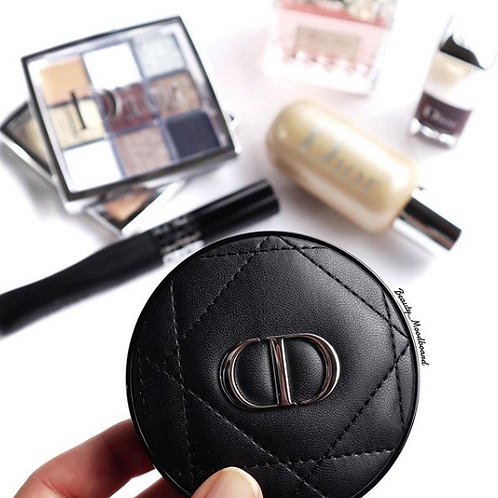 DIOR FOREVER COUTURE PERFECT CUSHION恆久貼肌氣墊粉底