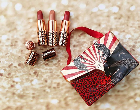 CHARLOTTE TILBURY MINI HOT LIPS CHARMS HOT LIPS 2