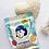 Thumbnail: KEANA Rice Mask日本米精華保濕面膜10pcs