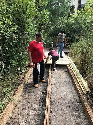 Boardwalk Renovation