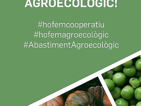 Ho fem Agroecològic!