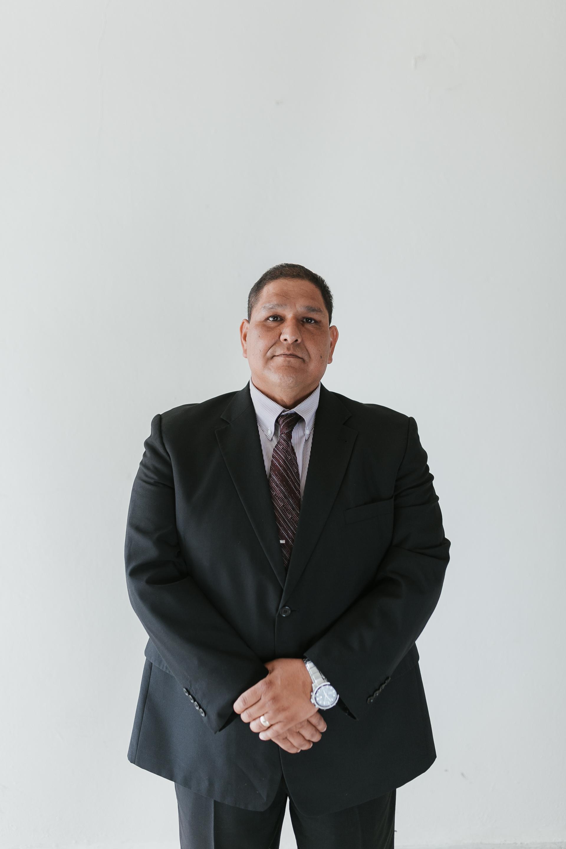 Juan Carlos San Juan