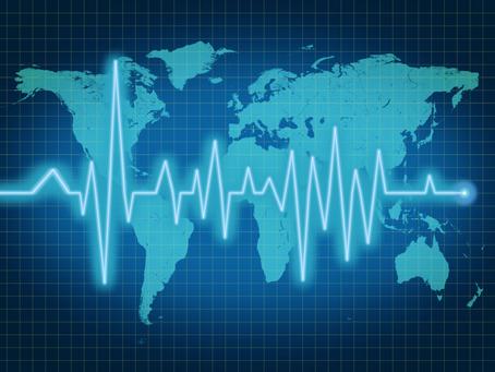 Global Emergency Medicine - Amye Farag, MD