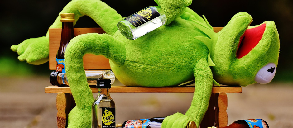 Deep Dive into Toxic Alcohols - Michael McCrea, MD