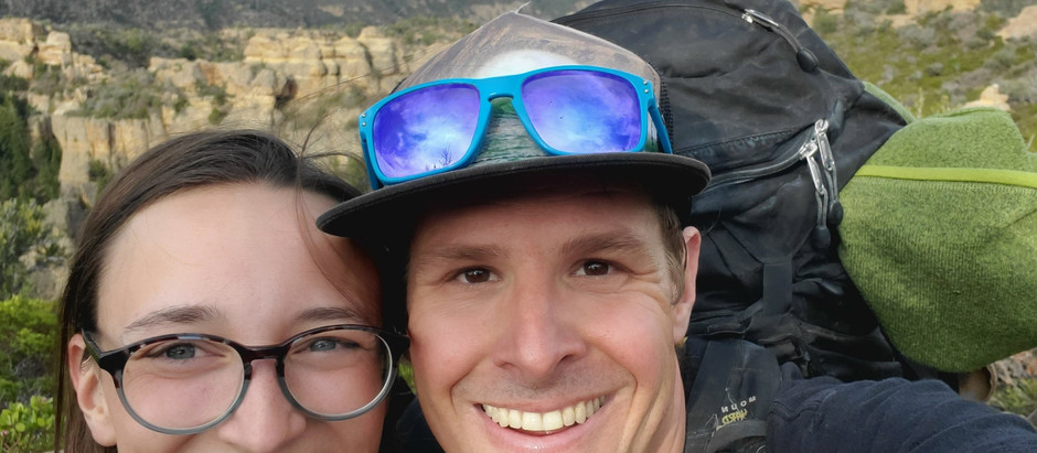 Reflection on my First Month of Residency – Chris Ruettinger, DO
