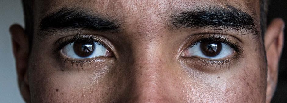 Retinal Detachment - Ed Fenton, DO, PGY-2