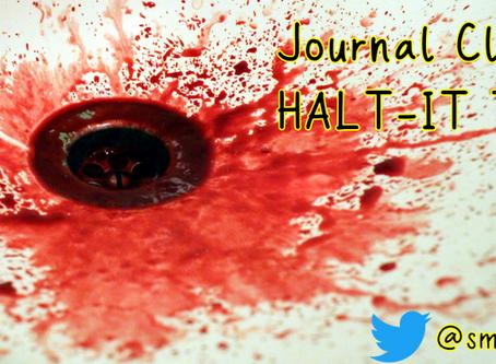 Journal Club: HALT-IT Trial