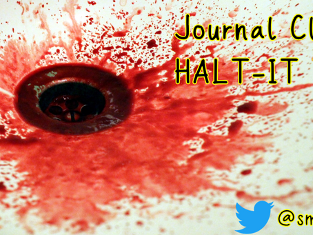 Journal Club: HALT-IT Trial