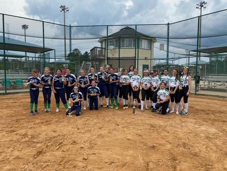 2021 SJMSAA Softball and Baseball Seasons are a Wrap!
